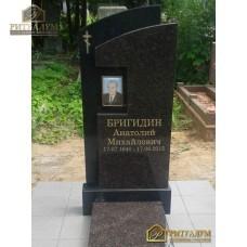 Европейский памятник №2 — ritualum.ru